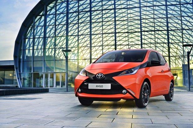 Nowa Toyota Aygo tańsza od poprzedniczki