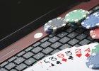 Na�ogowi hazardzi�ci w sieci. Problem ma kilkana�cie tysi�cy nastolatk�w