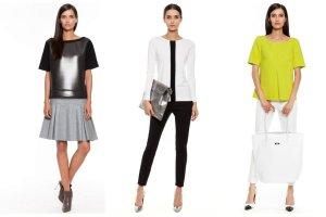 Przeceny produktów marki Simple - przegląd ubrań do 150 zł