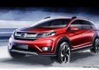 Honda BR-V | Nast�pny crossover