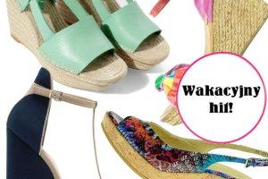 Koturny: idealne buty na lato
