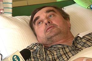 """Miał """"nogi jak z waty"""", teraz normalnie chodzi. Pomogli bytomscy lekarze i """"zęby rekina"""""""