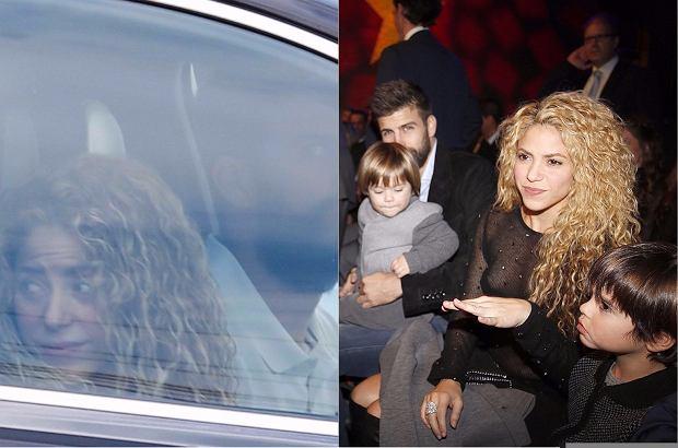 Plotkę, że Shakira i Gerard Pique się rozstali można włożyć między bajki. Najpierw potwierdził to wrzucony przez piłkarza film, a teraz nowe zdjęcia pary.