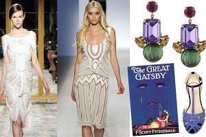 Jak nosi�: sukienka w stylu lat 20-stych