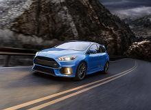 Nowy Ford Focus RS - znamy pierwsze szczegóły