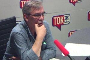 """Legalizacja marihuany w Polsce? Żakowski pyta Budkę, ten mówi o """"dyskusji"""""""
