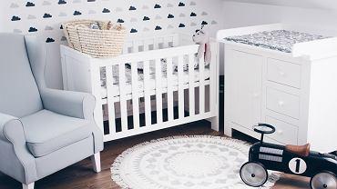 Jak urządzić kącik dla dziecka w sypialni rodziców?