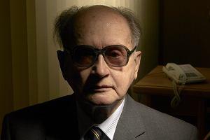 Gen. Wojciech Jaruzelski nie żyje. Miał 90 lat