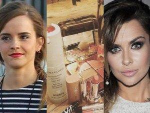 Emma Watson, Natalia Siwiec
