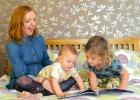 Mieć dziecko w... Wielkiej Brytanii