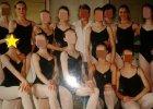 Tak Natalia Lesz wygl�da�a w szkole baletowej. Bardzo si� zmieni�a?