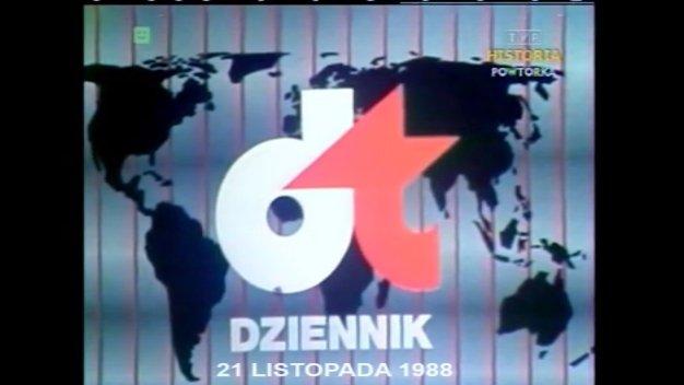 Dziennik telewizyjny