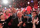 Zielone ludziki prezesa. Zachód powinien traktować ludzi Kaczyńskiego tak, jak traktował ludzi Putina po ataku Rosji na Krym