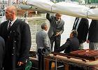 Jacht dla pu�kownika Kukli�skiego
