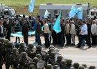 Rosja uderza w Tatar�w krymskich: zakazuje czczenia pami�ci wywiezionych na rozkaz Stalina do Azji