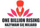 One Billion Rising. 14 lutego zatańcz przeciwko przemocy seksualnej