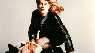 Catherine Deneuve jako wampirzyca w 'Zagadce Nieśmiertelności'