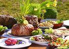 Wielkanoc w kaloriach. Jak �wi�towa� i nie przyty�