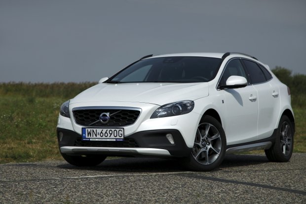 Volvo V40 Cross Country T3 Ocean Race | Test | Modnym by�