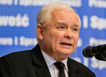 Jarosław Kaczyński o koalicji z SLD w samorządzie: Możliwa. Czarzasty pozbawił go nadziei