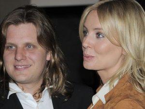 Piotr Wo�niak-Starak i Agnieszka Szulim