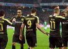 Zenit i Borussia istniej� tylko dla Ligi Mistrz�w