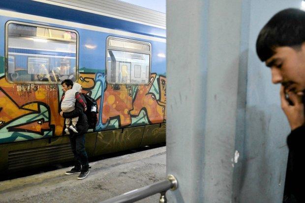 Ucieczka do UE: Śmierć na bałkańskim szlaku