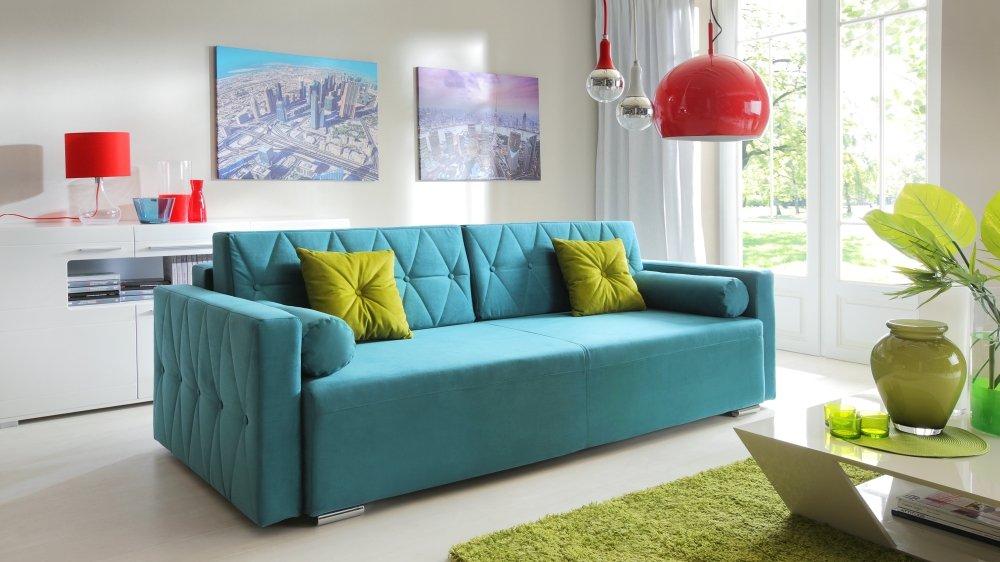 sofa czy narożnik do salonu