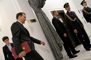 """Niemiecka prasa o s�owach Sikorskiego: """"Putin to samo m�wi� do Busha - Ukraina to wypadek historii"""""""