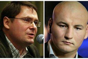 Fronda.pl zablokowana na Facebooku za boksera Szpilk�. Terlikowski: Nie rozumiem tej polityki