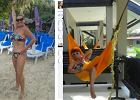 Ewa Kasprzyk w bikini. Ona ma 56 lat!