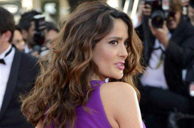 Aktorka była jedną z kilkudziesięciu gwiazd, które pojawiły się na festiwalu w Cannes. Wystarczyło jedno wyjście na czerwony dywan, by swoim wyglądem powalić wszystkich na kolana.