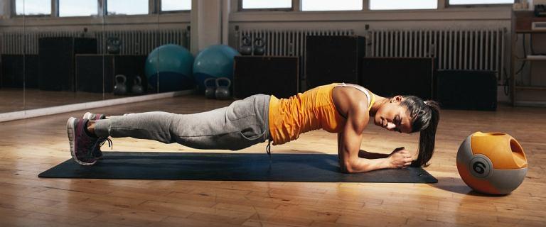 7 zajęć fitness, której najlepiej pomogą ci schudnąć