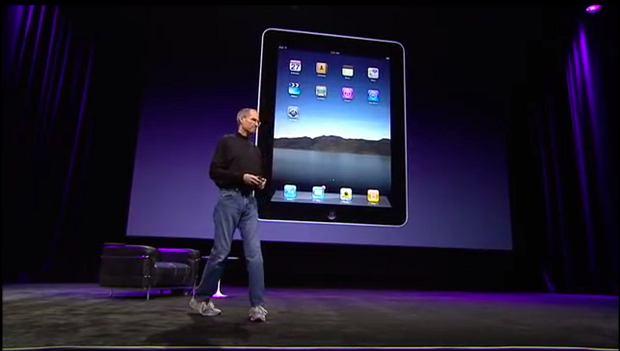 Prezentacja iPada
