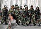 Dlaczego Ujgurzy ruszaj� na d�ihad