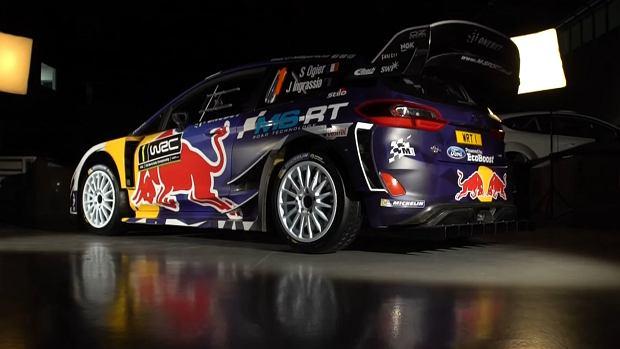 Ford Fiesta WRC | Mistrz świata za kierownicą