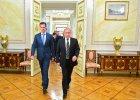 Zwycięska wojna Putina
