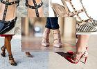 Blogerki to kochają: Szpilki z ćwiekami od Valentino