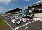 24h Le Mans | Circuit de la Sarthe | Zapowied�: Pozycja obowi�zkowa