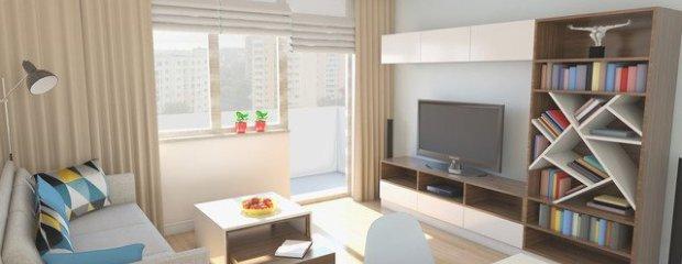 Jak atrakcyjnie zaprezentowa� mieszkanie na zdj�ciach?
