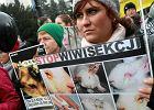 Sejmowe komisje odrzucają poprawki obrońców zwierząt