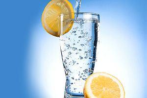 Czy dieta wodna to racjonalna dieta odchudzająca?