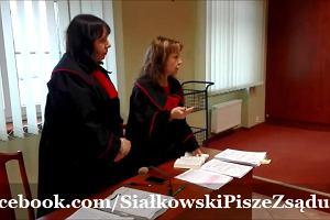 Słowne potyczki sądu i prokuratury podczas procesu Jacka Wójcickiego