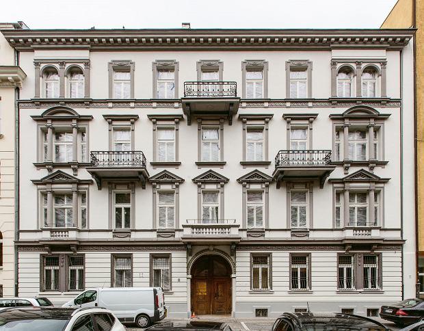 Warszawa odzyska neorenesansową perłę architektoniczną