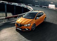 Historia legendy, czyli Renault Megane R.S. od narodzin do dziś