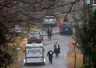 USA: weteran podejrzany o zabicie �ony i jej krewnych pope�ni� samob�jstwo