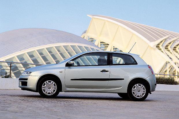 Fiat Stilo 3d