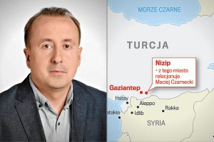LISTY UCHOD�C�W DO EUROPY - CZʦ� 3. Unia nie zatrzyma Syryjczyk�w pieni�dzmi dla Turcji