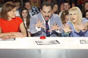 Jury Mam talent