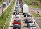 W Zachodniopomorskiem najwi�ksze ryzyko kolizji z autem bez OC